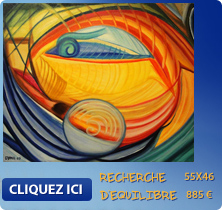 Peinture moderne, Un r�ve en cr�ation